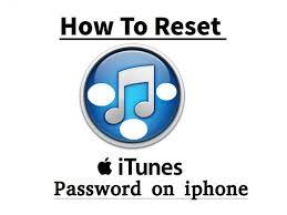 How To Reset Itunes Password On Iphone 1 877 587 1877 Expert Help
