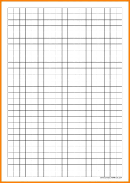 Graph Paper To Download 1 Cm Graph Paper Template Word With Fresh