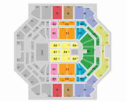 Boxing Seating Chart Barclays Center 16 True Barclays Arena Seating Chart