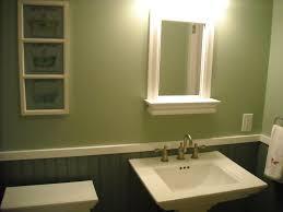 Ingenious Design Ideas Small Half Bathroom Designs  A Small Half - Half bathroom remodel ideas