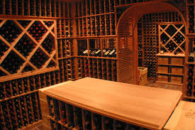 home wine room lighting effect. Some Wine Cellars Are Simply About Storage And Proper Cellar Climate Control. Home Room Lighting Effect