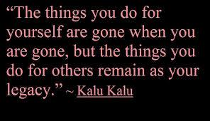 Legacy Quotes Awesome Legacyquotes48Kalu Kalu I Am Coach T