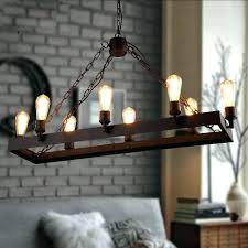 industrial look lighting. Industrial Look Lighting Light Fixtures Rustic 8 Wrought Iron Style