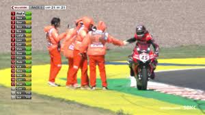 World Superbike video - 'Outstanding' Scott Redding seals stunning victory  from Jonathan Rea in Argentina - Superbikes video - Eurosport