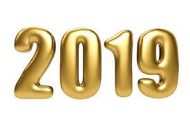 Happy New Year 2019 ! | Staff Association