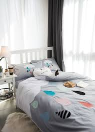 flannelette sheets bed sheets with clouds flannel bedding sets cloud cot bed sheet sleep sheet
