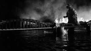 Image result for images of 1954's gojira