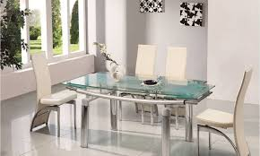Chair Paint Just The Top Of Your Old Wooden Chairs To Give Them Black Glass Dining Table And Chairs Ebay