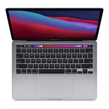 Apple MacBook Pro 13´´ M1/8GB/512GB SSD Laptop Grey, Techinn