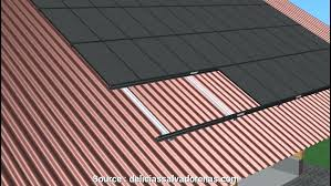 install corrugated metal roof gauge wire diameter rooftop mounting system installation corrugated metal roof details sheet
