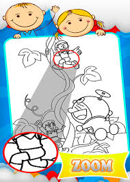 It is a fun coloring game doraemon with his friends. Coloring Doraemon Games 1 0 4 Download Android Apk Aptoide