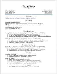Freshman College Student Resume Adorable College Freshman Resume Template From College Student Resume Sample