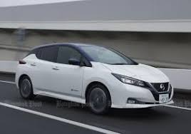2018 nissan note. delighful nissan 2018 nissan leaf ev first drive review with nissan note