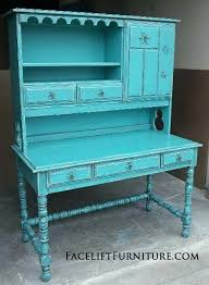 turquoise painted furniture ideas. Fine Painted Turquoise Painted Furniture Ideas Best Desks Vanities Images On   Easy Restoration  In Turquoise Painted Furniture Ideas R