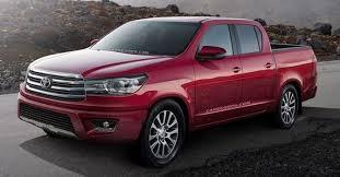 new car 2016 thai2016Toyota HiluxRevofront  2015 All New Toyota Hilux Revo