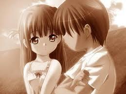 """Résultat de recherche d'images pour """"manga  garçon avec fille"""""""