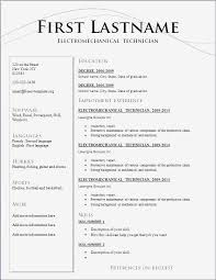 Current Resume Examples Australia Format Sample Of Cover Letter For