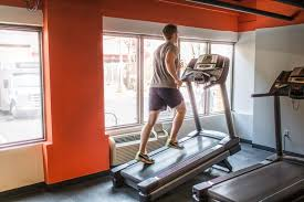 Hill Workouts On The Treadmill Using Incline