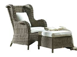 wicker wingback chair decoration ideas for desk s full um indoor wing wicker wingback chair