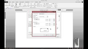 How To Print To Envelopes In Microsoft Word 2013