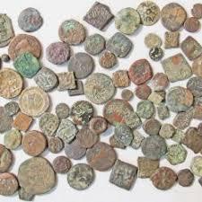anti – numismatics
