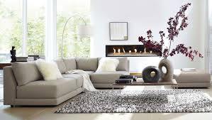 Sectionals In Living Rooms Furniture Beautiful Sectional Couch Or Sofa Samples For Large Also