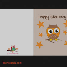 Birthday Cards For Kids To Print Barca Fontanacountryinn Com