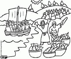 Kleurplaten Bijbel Nieuwe Testament Kleurplaat