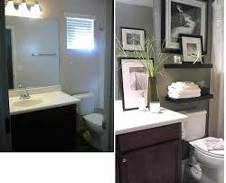 bathroom decor ideas for apartments. Modren Apartments Apartment Bathroom Ideas Rental Decorating Picture Themes  Themes In Decor For Apartments O