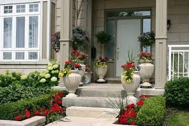 the front door garden should reflect who you are and how you want to be perceived the entryway should plement the design of the house