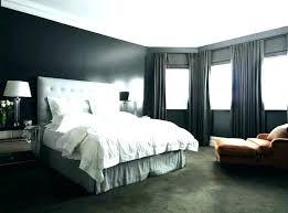 dark grey bed dark grey walls in bedroom stirring dark grey walls bedroom dark grey bedroom dark grey bed