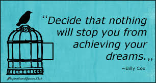 Dream Achievement Quotes Best Of Quote About Not Achieving Your Dream