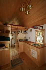 tumbleweed tiny house. Interior Of Ella\u0027s Tumbleweed Tiny House