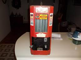 Select O Vend Candy Machine Awesome Select O Vend For Sale Classifieds