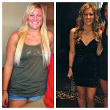 here s how one woman overhauled her health and fitness and lost over 30 pounds self