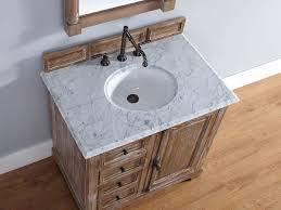 Driftwood Bathroom Accessories 36 Alvito Single Bath Vanity Driftwood Bathgemscom