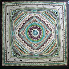 Sophie's Universe Crochet Pattern Best Decoration