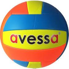 Avessa Voleybol Topu Fosforlu Voleybol Topu Fiyatı