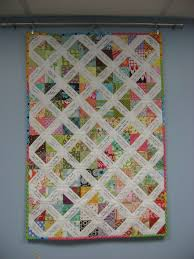 145 best Quilts - signature/ memory/ Wedding images on Pinterest ... & Modern Signature Quilt. Wedding ... Adamdwight.com