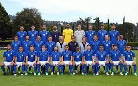 Italia agli Europei 2021: i numeri di maglia