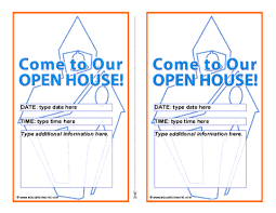 Small Picture Parent Open House Clip Art 84