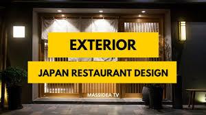 restaurant exterior drawing. Beautiful Drawing 100 Best Japanese Restaurant Exterior Design Ideas 2018 On Drawing V