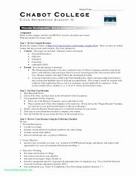 Resume Template Word 2010 Unique Resume Template Word Basic