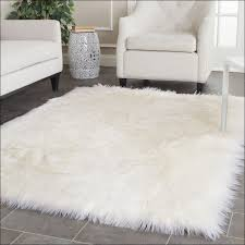 unlimited white fluffy rugs for bedroom the home
