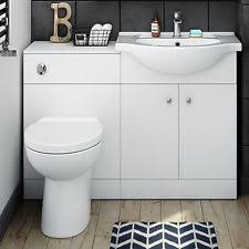 modern toilet and sink vanity unit bathroom basin furniture matte white wc bathroom vanity unit basin bathroom basin furniture