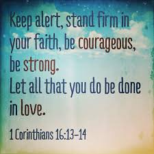 Christian Quotes Of Encouragement And Strength Best Of Christian Quotes About Strength And Courage Quotesta 24