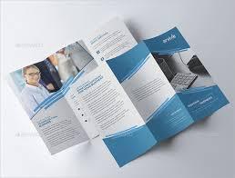 Brochure Tri Fold Design Toddbreda Com