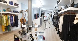How To Design A Boutique Jacquelines Pre Loved Boutique Brewery Square