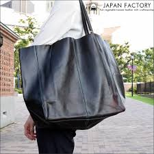 father s day hallelujah made in tote bag domestic production leather genuine leather ad van leather high