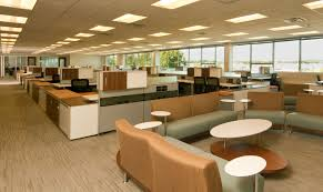 traditional office design. Workplace Trends: Open Office Vs. Traditional Plans Design S